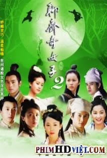 Liêu Trai: Tứ Đại Kỳ Nữ - The Fairies of Liaozhai