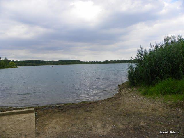 Lac du Grand Colombier photo #434