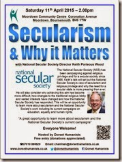 Why Secularism Matters Poster