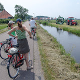 Amsterdam Waterland Cycling thumbnail