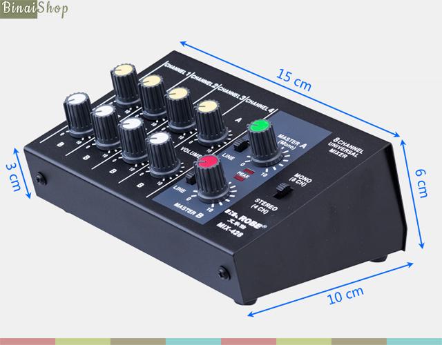 EAROBE MIX-428