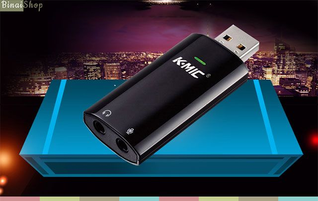 K-Mic KM720 USB