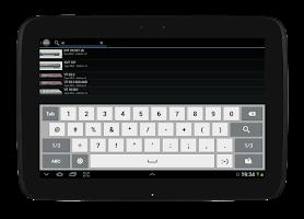 Screenshot of RemoteCS2