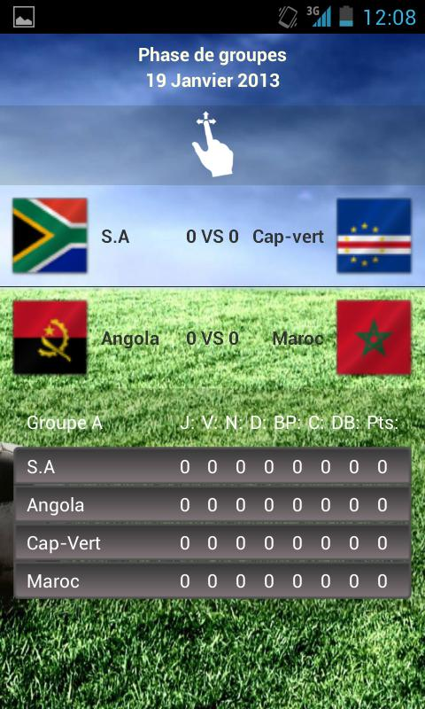 CAN 2013+- screenshot