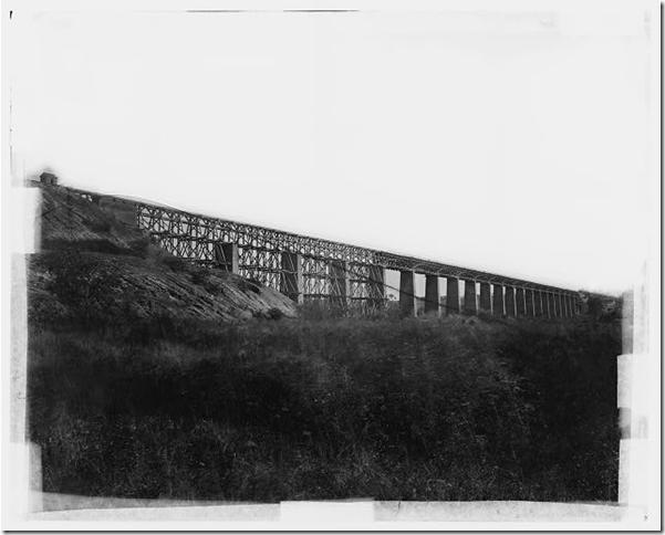 vintage high bridge 1