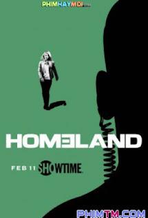 Tổ Quốc :Phần 7 ) - Homeland :Season 7