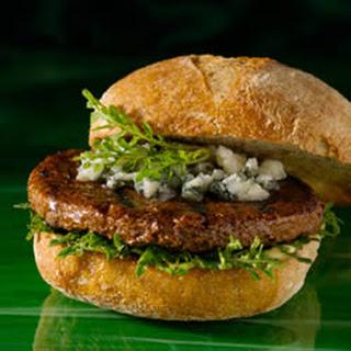Burger Francois