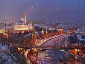 arquitectura-de-El-Kremlin-Moscú