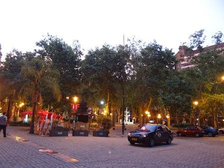 04. Piata Matriz Montevideo.JPG