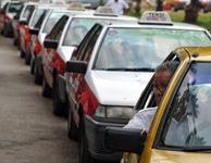taxi Malesia
