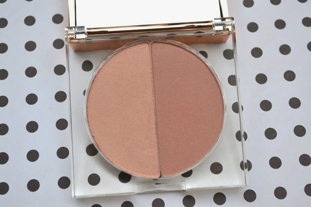 Lise Watier Duo Blush and Glow in Alex