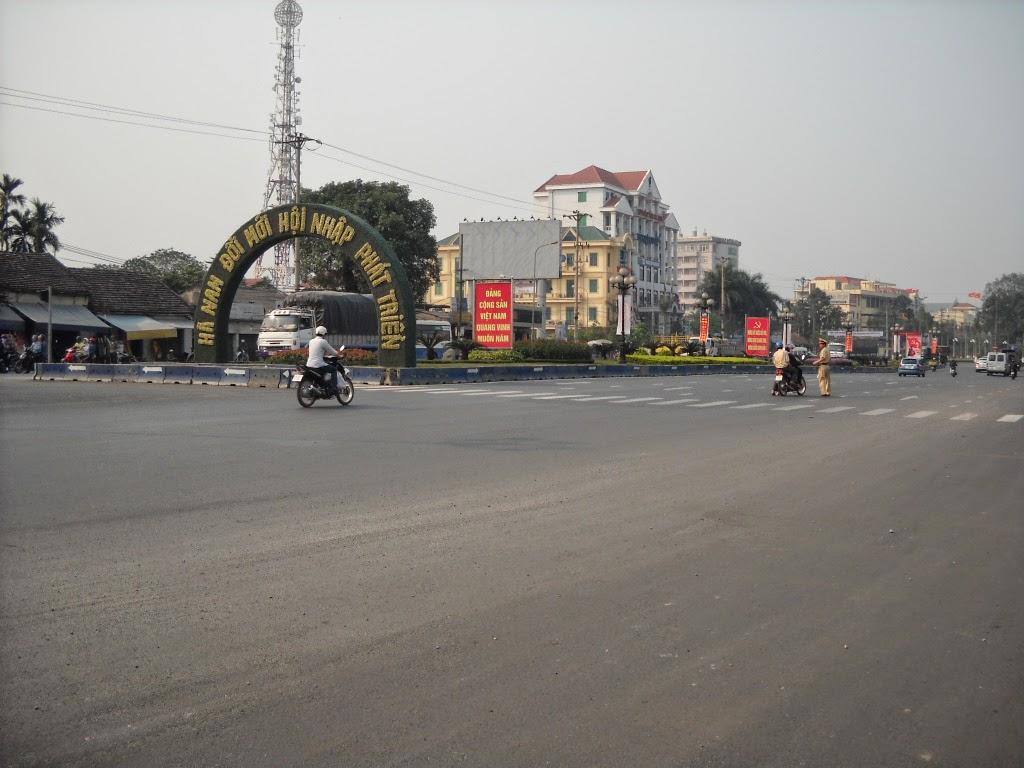 Phủ Lý, Hà Nam