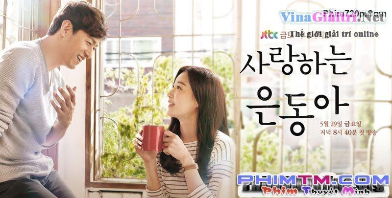 Tình Đầu 2015 - My Love Eun Dong