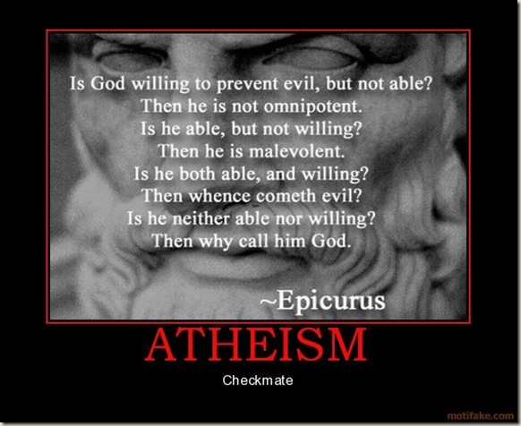 atheism desmotivations 31