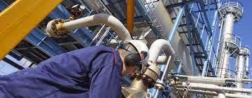 Ngành công nghiệp thiết bị điện công nghiệp nặng