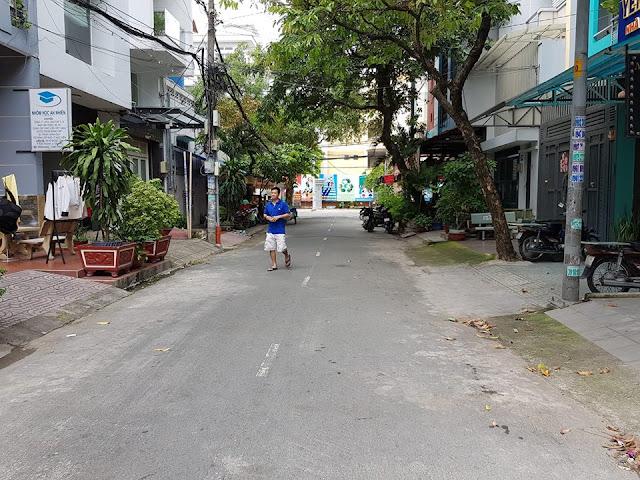 Nhà Mặt Tiền đường Dương Khuê Quận Tân Phú, 4x20, 1 trệt 3 lầu, 10,9 tỷ 2