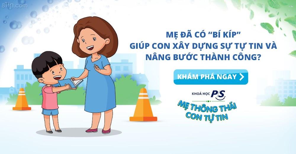 Lần đầu tiên tại Việt Nam, P/S tự hào mang đến khóa