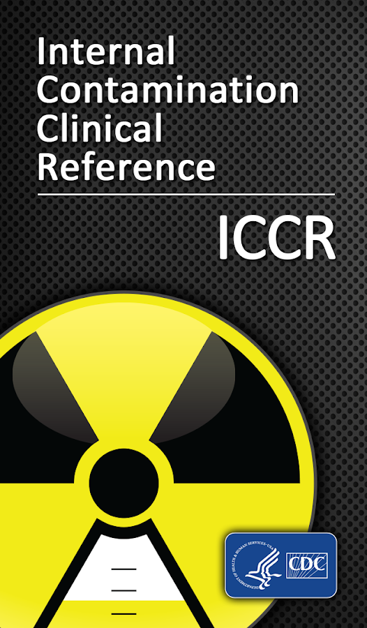 ICCR - screenshot