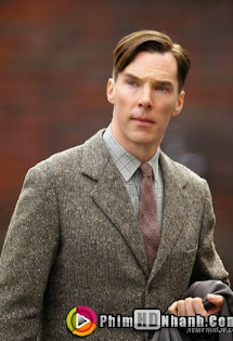 The Imitation Game - The Imitation Game