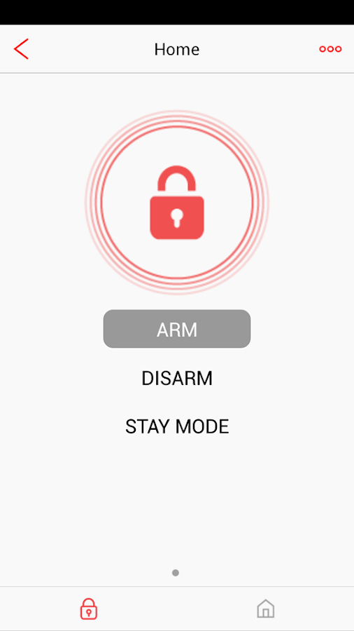 MivaLife- screenshot