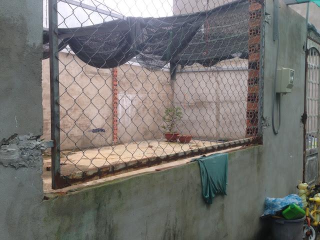 Bán lô đất hẻm xe hơi Xuân Thới Thượng Huyện Hóc Môn 08