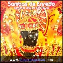 DE SAMBAS BAIXAR 2013 SP ENREDO CD