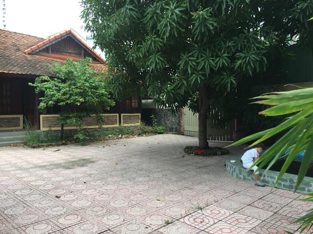 Bán Biệt Thự Gỗ Nguyễn Đăng Giai Phường Thảo Điền Quận 2 - 3