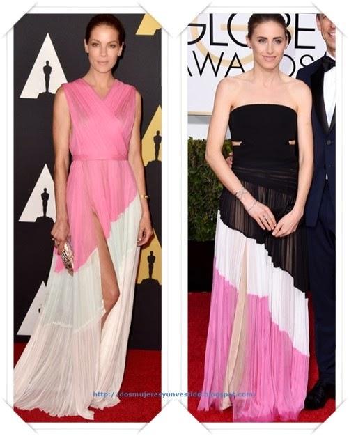 Dos mujeres y un vestido 225 - Dos mujeres y un vestido