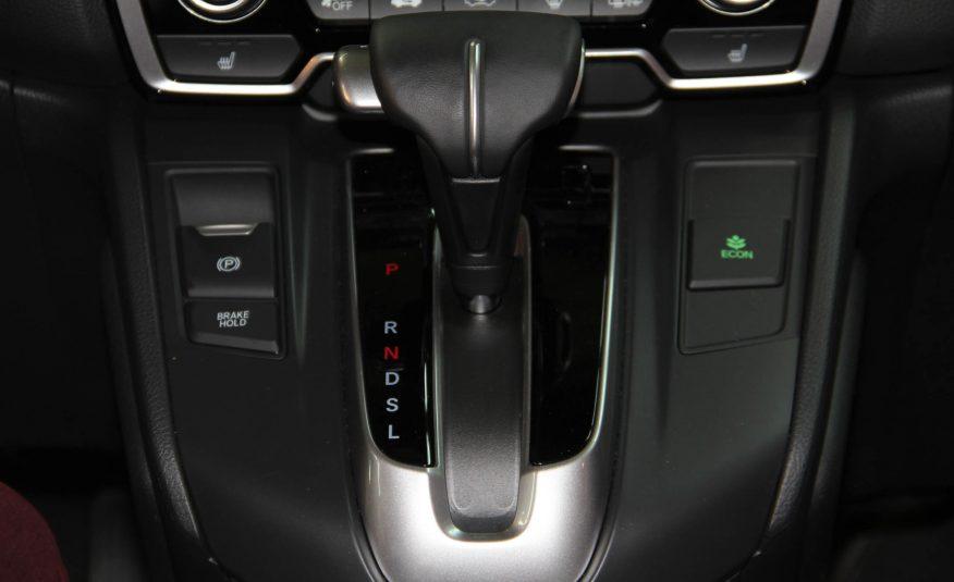 Xe ô tô Honda CR V 014