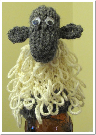 Tamdoll's Yoda Sheep