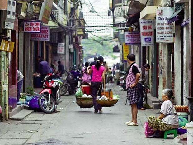 Một câu chuyện khá hay ngay giữa Sài Gòn. Xã hội cần