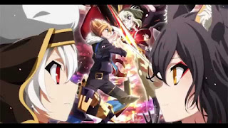 Hình Ảnh Chaos Dragon Sekiryuu Senyaku