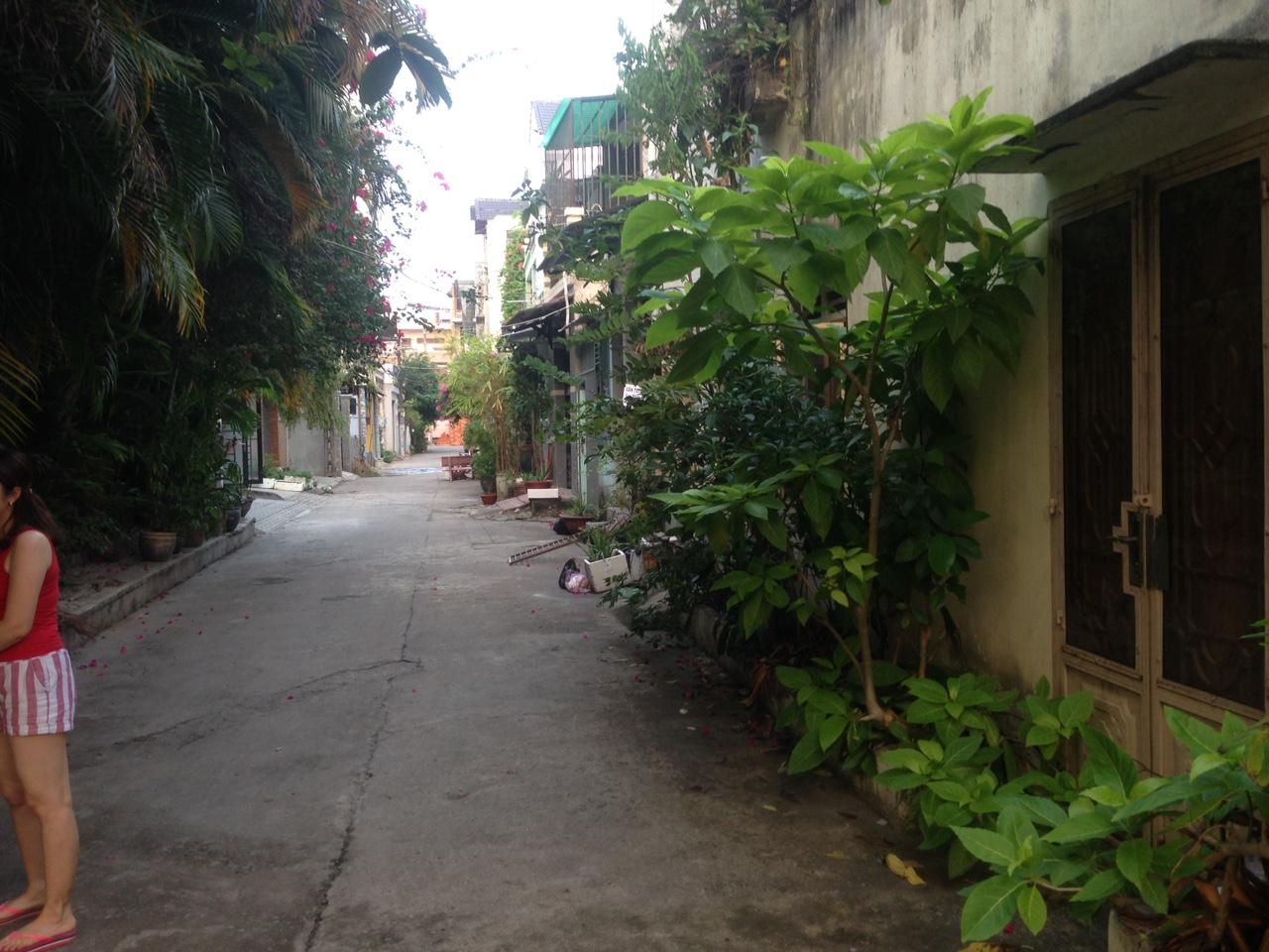 Bán biệt thự sân vườn phường Trường Thọ Quận Thủ Đức 02