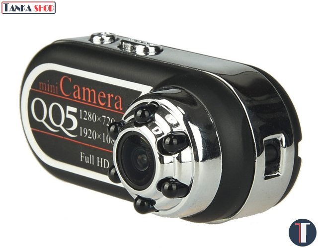 Camera mini QQ5 HD 170