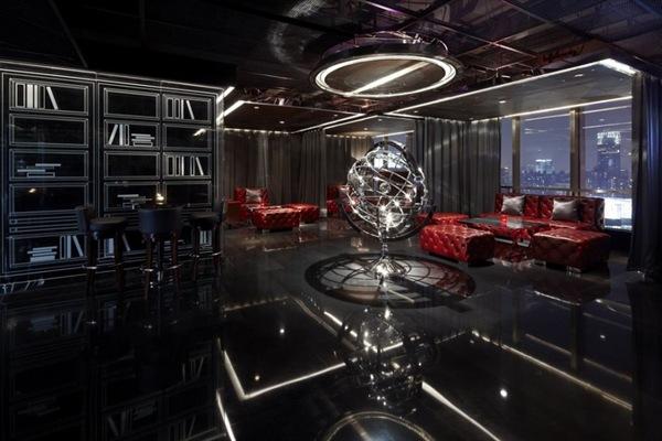 sofas-rojos-decoracion-interior
