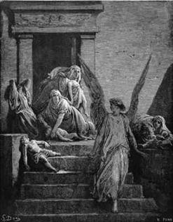 morte-dos-primogenitos-egipcios