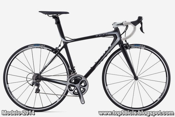 Giant TCR Advanced SL 1 ISP 2014