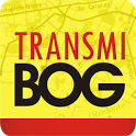 TransmiBOG Free icon