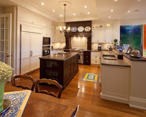 Kết quả hình ảnh cho kiến trúc nội thất bếp đẹp