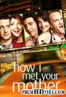 Chuyện Tình Của Bố Phần 8 - How I Met Your Mother: Season 8