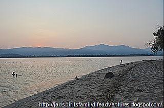 Beatiful sunrise of Potipot Island_bueno