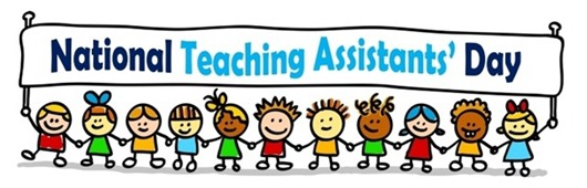 national teaching assistant's day