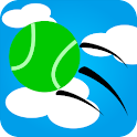 Tennis Tumble logo