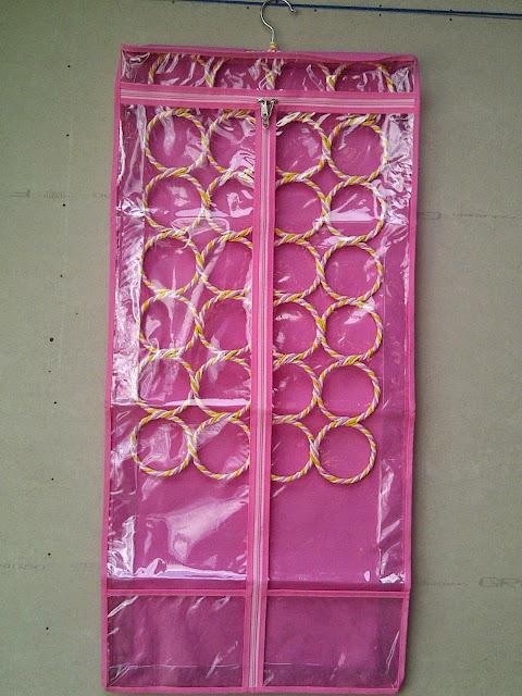 gantungan jilbab ring