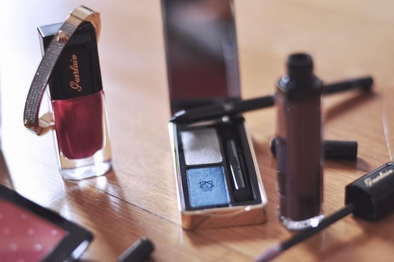 beauty, guerlain violette de madame, nail polish guerlain, makeup, italian fashion bloggers, fashion bloggers, zagufashion, valentina coco, i migliori fashion blogger italiani