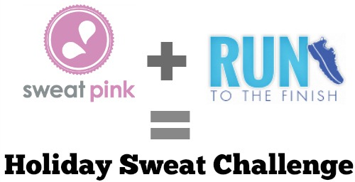 Holiday Sweat Challenge is Coming