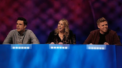 Mock the Week is back tonight 10pm BBC 2 A brand new