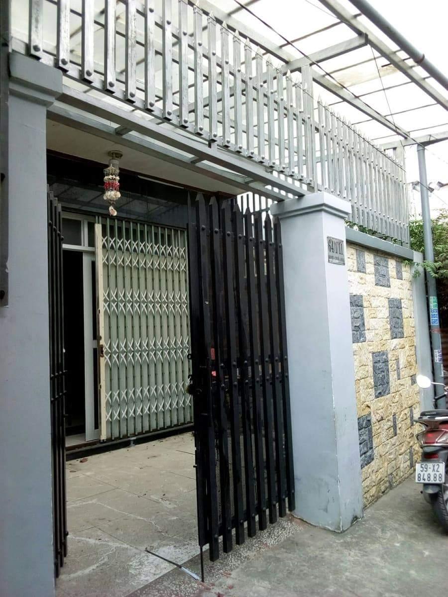 Bán nhà đường Lê Chí Quốc Quận Thủ Đức, 1 trệt 1 lầu, Giá bán 2,8 Tỷ Thương Lượng nhẹ.2