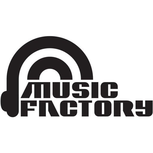 Music Factory LOGO-APP點子