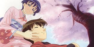 Tình Yêu có Hậu 2  Ai Yori Aoshi Enishi SS2